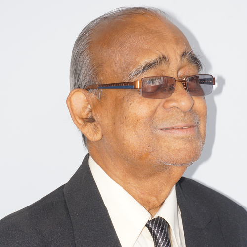 Mr. Edward Bisnath